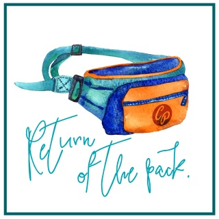 Featured Fanny Pack